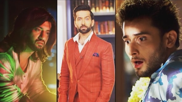Promo Review: The brothers' lives will now change forever in Ishqbaaaz!