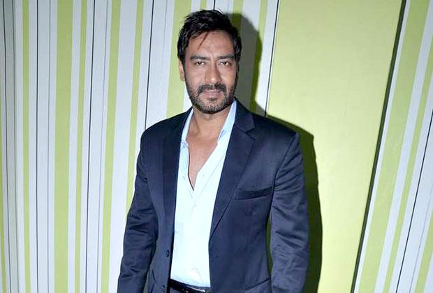 Ajay Devgn to host Savdhaan India