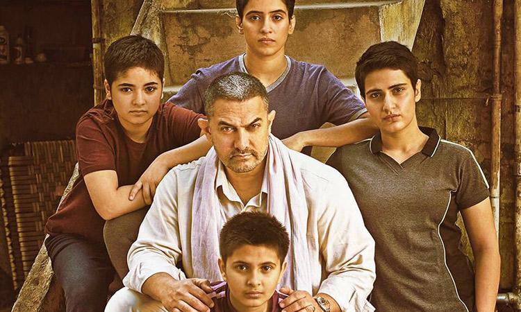 Movie Review: Dangal